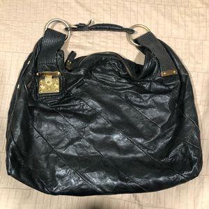 Juicy couture black bag.